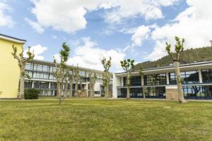 Impiantistica - Edificio D - nuova sede TIGEM - 2