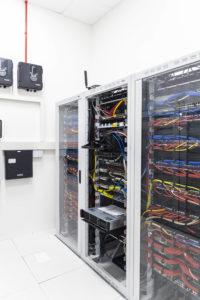 Quadri Elettrici - Impiantistica - Stazione Sperimentale per l'Industria delle Pelli e delle Materie Concianti - 1