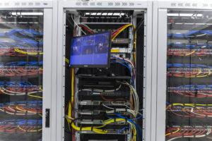 Quadri Elettrici - Impiantistica - Stazione Sperimentale per l'Industria delle Pelli e delle Materie Concianti - 2